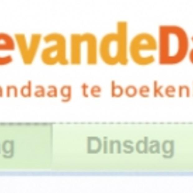 ActievandeDag.nl nu ook voor Belgische markt
