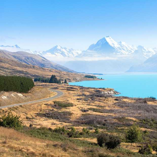 Adembenemende video met het allermooiste van Nieuw-Zeeland