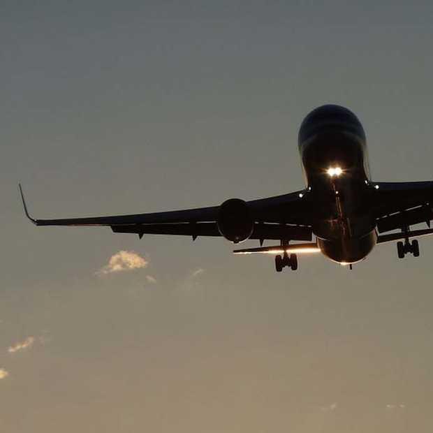 Boeing bouwt een 737 in slechts 9 dagen