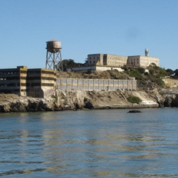 Top 10 gevangenissen als toeristenattractie