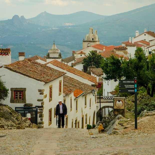 De mooiste plaatsjes van Alentejo