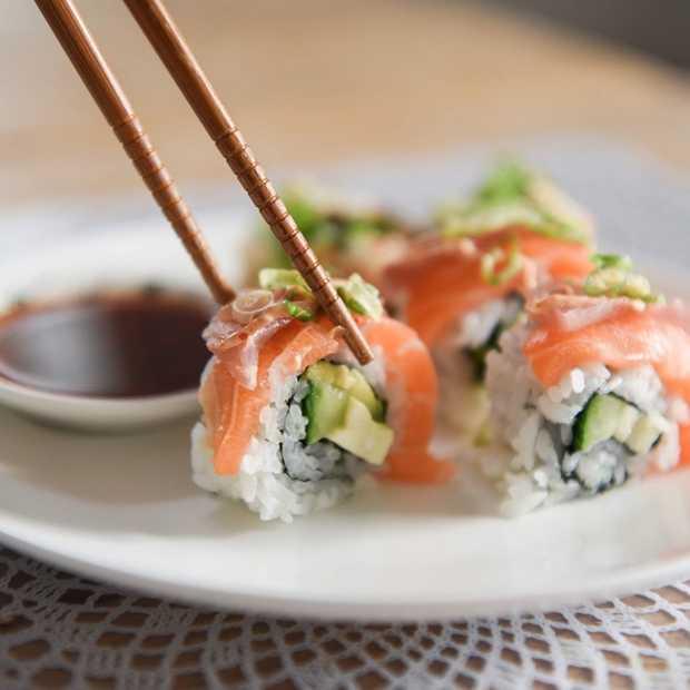 Alleen uit eten? Met deze vijf tips overleef je dat!