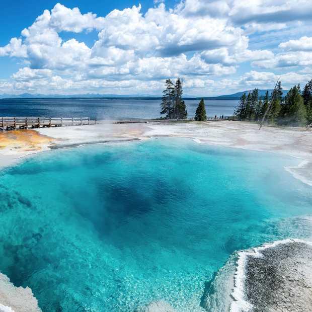 De 5 minst toeristische staten van Amerika - en waarom je er naartoe wilt