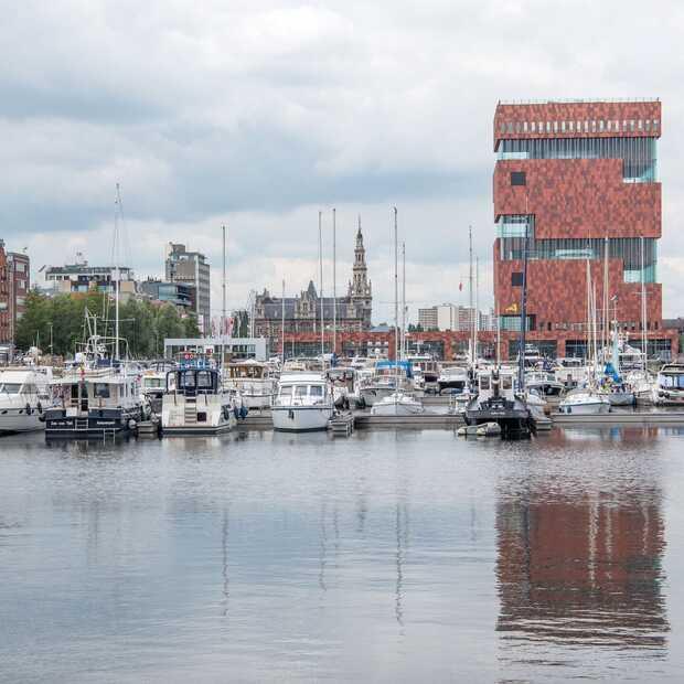 De ultieme fietsroute door Antwerpen: de 7 leukste stops