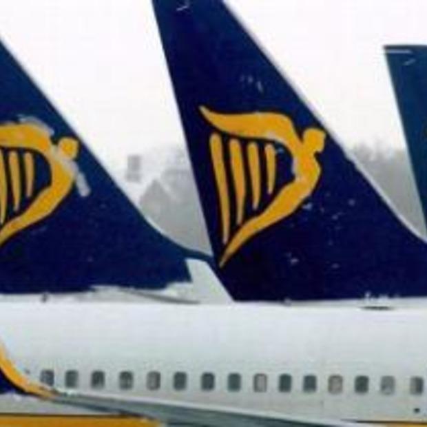 Ryanair wil nu ook 'vetbelasting' invoeren