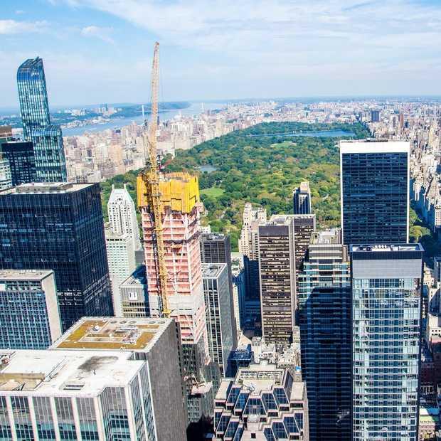 Vijf onmisbare apps tijdens een stedentrip