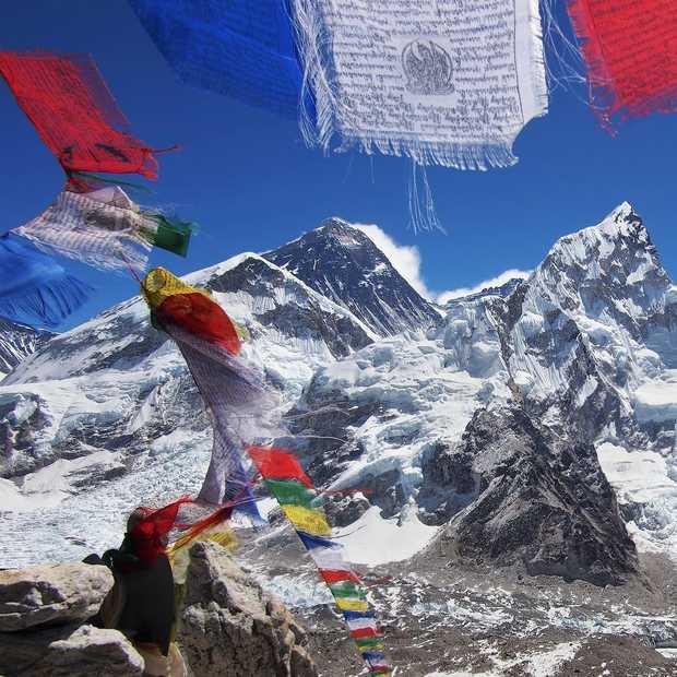 Dit zijn de acht mooiste reizen naar Azië