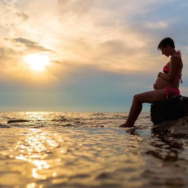 5 redenen waarom aanstaande ouders op babymoon moeten