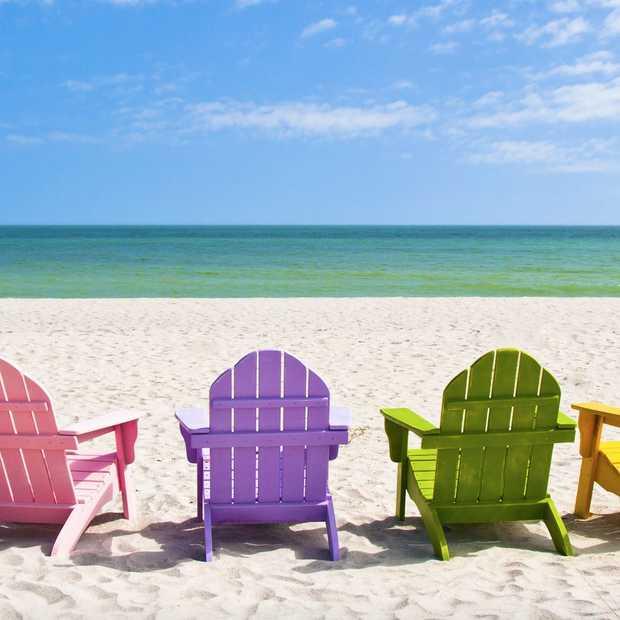 De ideale reisgenoot: strandlaken, hamamdoek of badhanddoek?