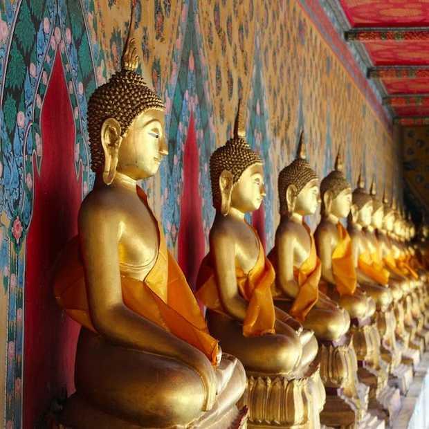 5 redenen waarom je Bangkok moet bezoeken