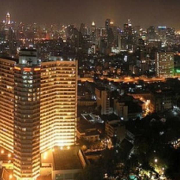 Ontdek Bangkok