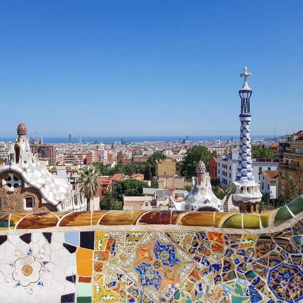 De must-sees in Park Güell: het mooiste park van Barcelona