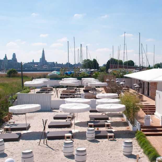 3 keer de leukste bars in Antwerpen voor komende zomer