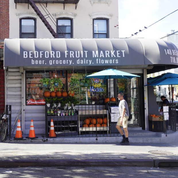 Wie in Brooklyn is geweest wil nooit meer naar Manhattan