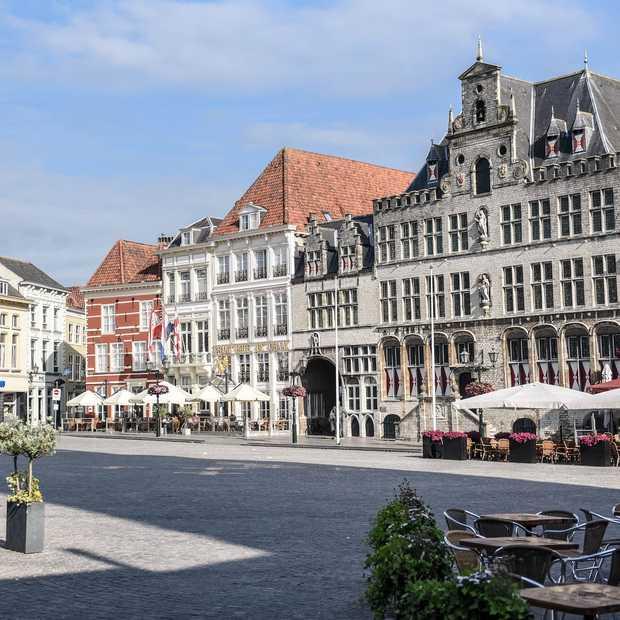 Zien, proeven en doen tijdens een weekend in Bergen op Zoom