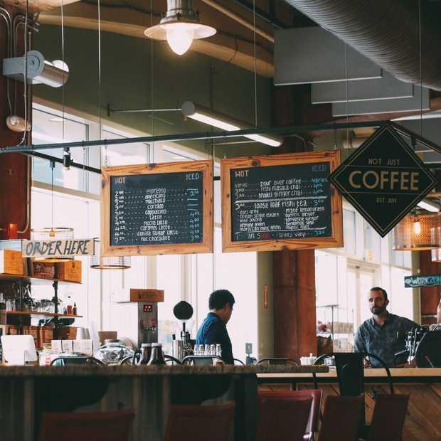 De 100 beste cafés van Nederland