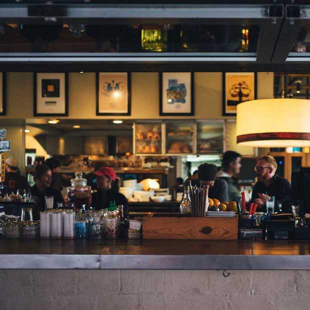 De 10 beste restaurants ter wereld