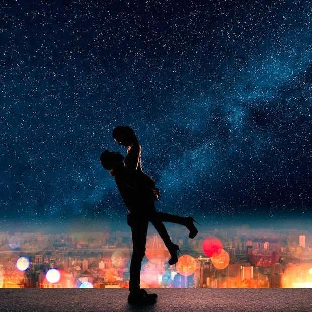 De meest romantische bestemmingen voor Valentijnsdag