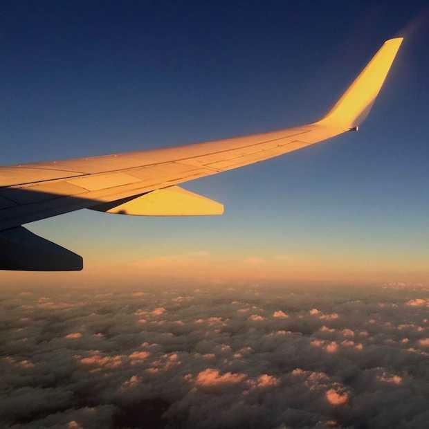 Boarden van een vliegtuig kan véél sneller