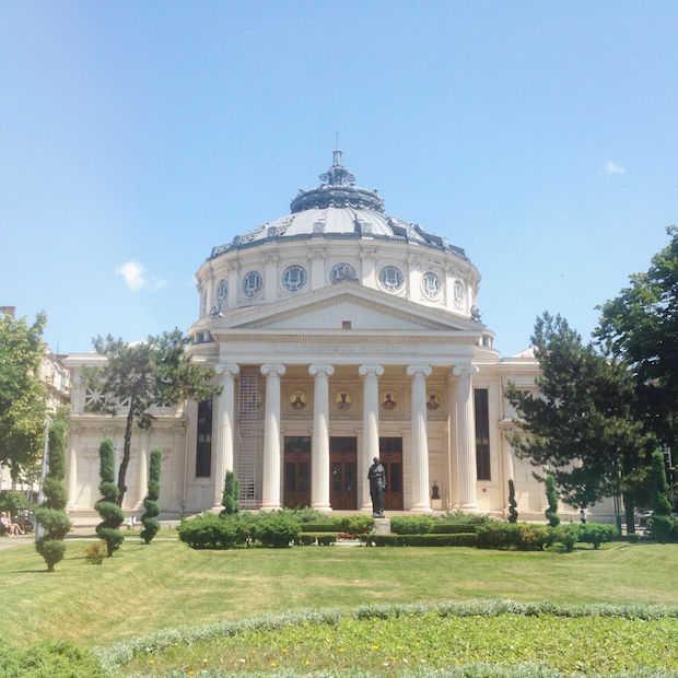 Dit zijn de 5 leukste dingen om te doen in Boekarest