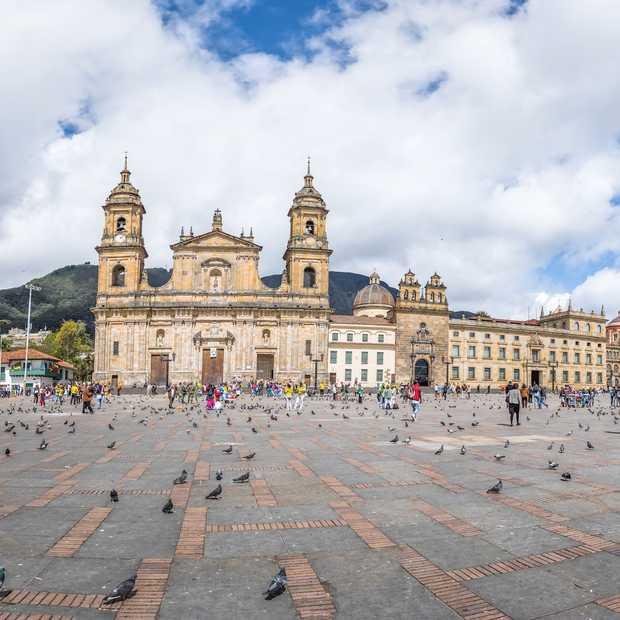24 uur in Bogotá: dit wil je doen in één dag