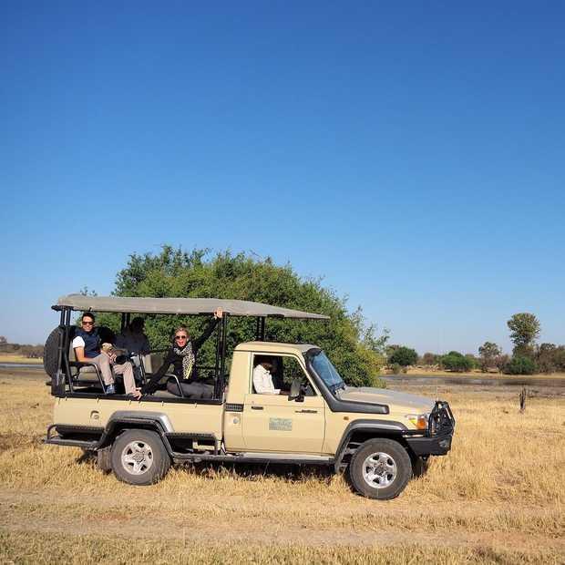 De ultieme Botswana reisgids