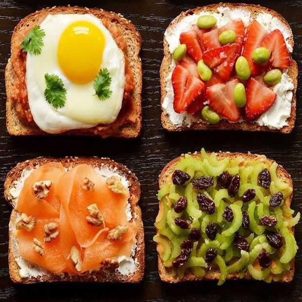 Ontbijten over de grens: wat eet de rest van de wereld 's morgens?
