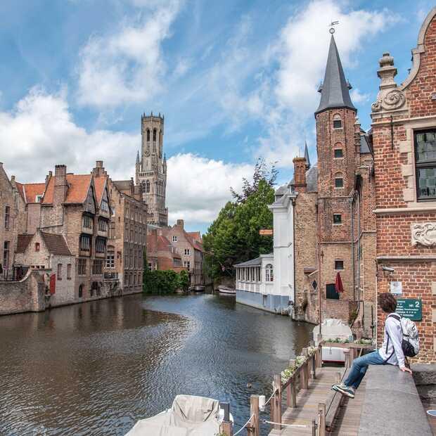 Dit wil je doen en zien tijdens een dagje Brugge