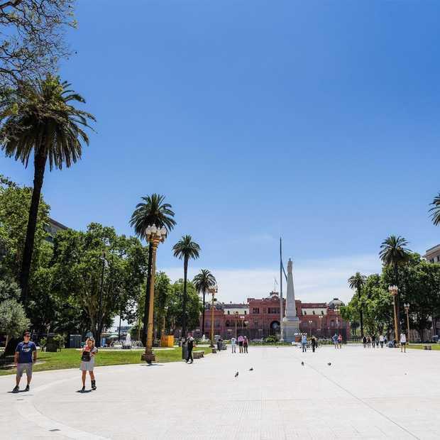 Buenos Aires: het Parijs van Zuid-Amerika