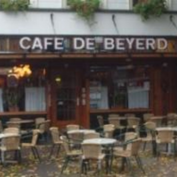 De Beyerd voor tweede keer beste café van NL