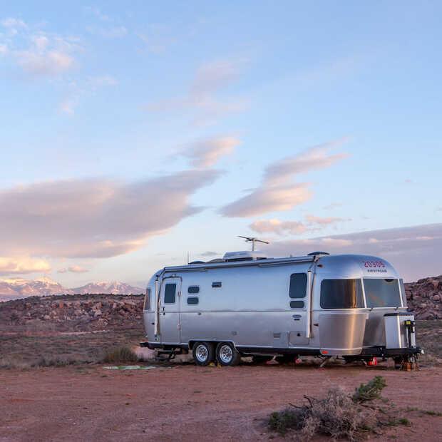 Droombaan voor reisliefhebbers: betaald krijgen om met een camper door de V.S. te reizen