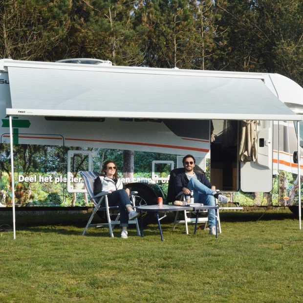 De 5 voordelen van een vakantie met een camper