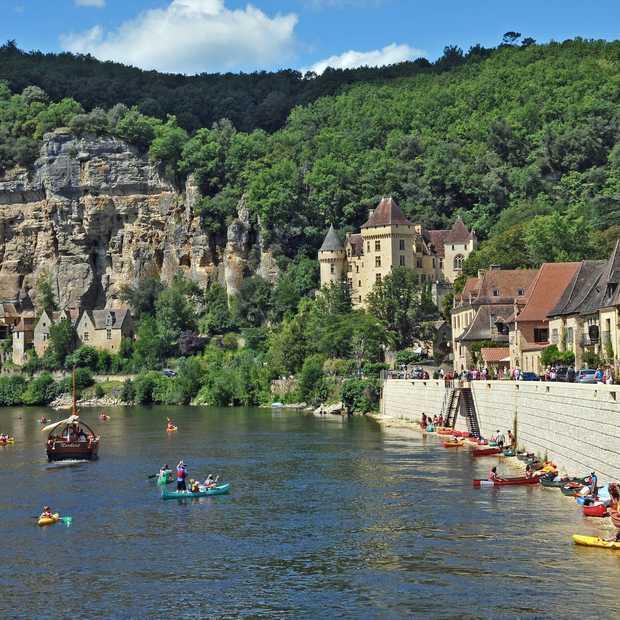 De 5 mooiste campings in Frankrijk