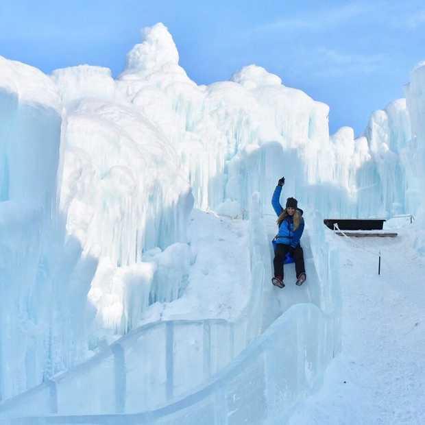 Canada in de winter: deze 8 spectaculaire dingen wil je doen!