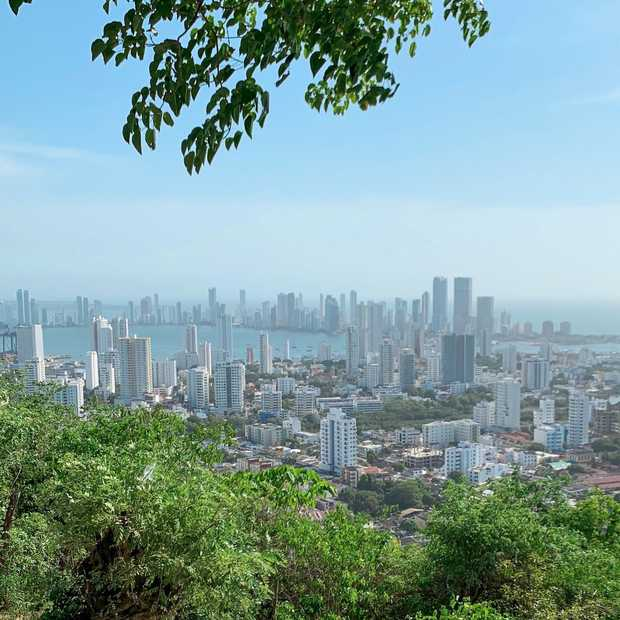 Salsa, historie en hitte: dit wil je doen in Cartagena!