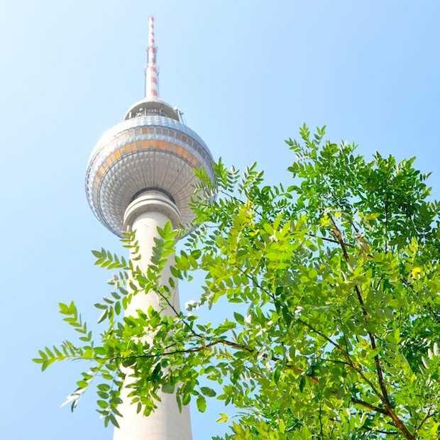 Een cashless experience in Berlijn