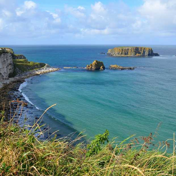 Causeway Coastal Route: de roadtrip van je leven