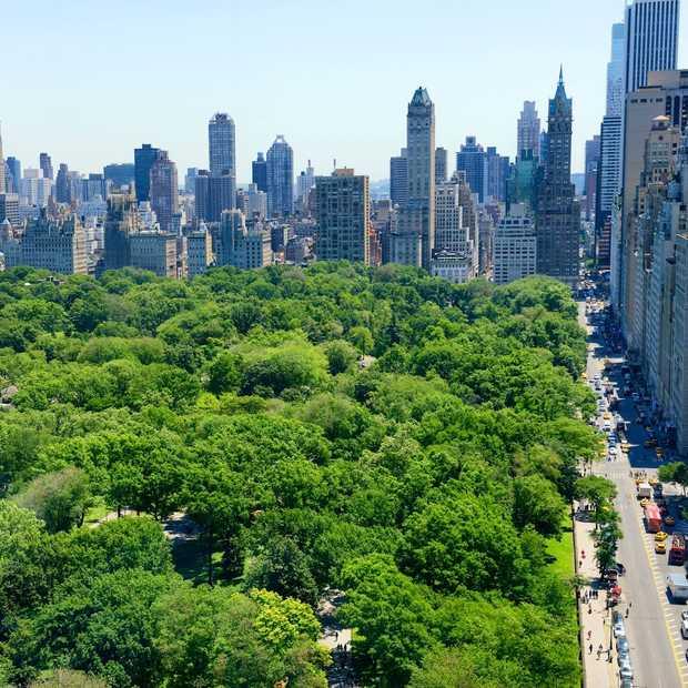 Geheim plekje in Central Park nu open voor toeristen