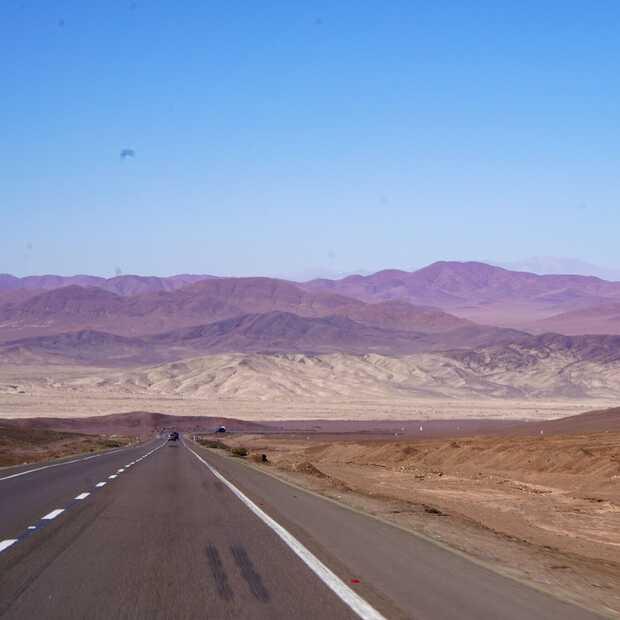 Dit is de ideale route voor een rondreis door Chili