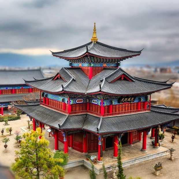 4 handige tips voor reizen door China