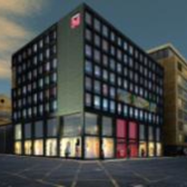 Hotelketen citizenM gaat international