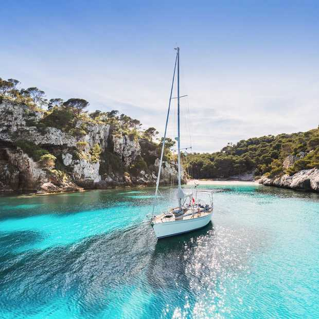 Het ultieme vakantiegevoel ervaar je met Click&Boat