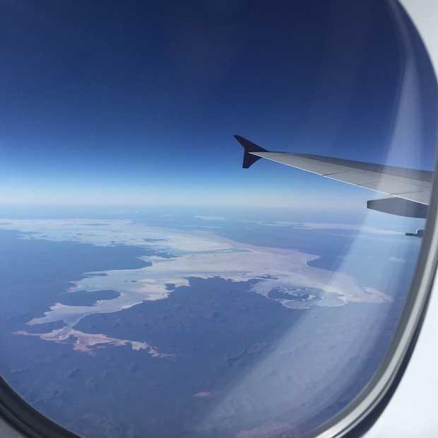 Je CO2-uitstoot door vliegen compenseren: dit zijn je opties