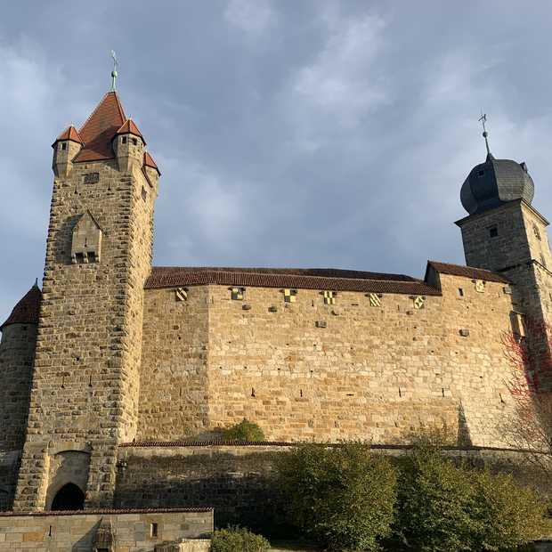 Vier goede redenen om op reis te gaan naar de Duitse regio Franken