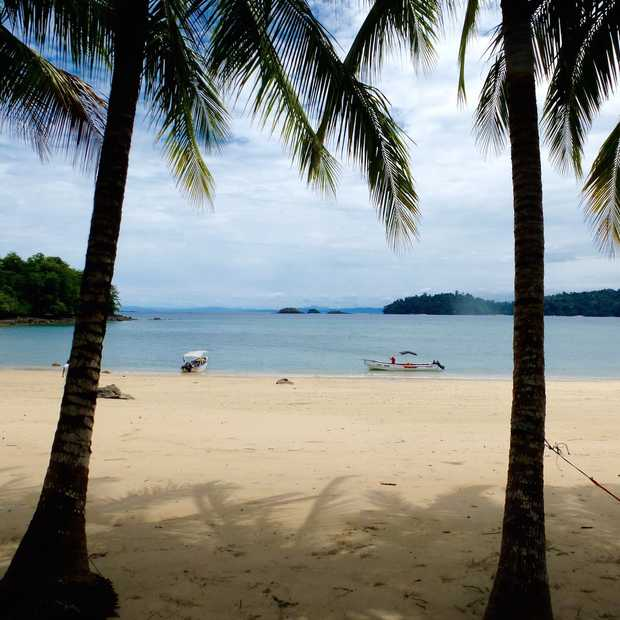 Verborgen paradijs Coiba: het Galapagos van Panama