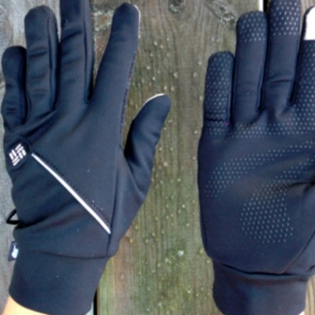 Nooit meer koude handen met de Omni-Heat Thermal Reflective technologie van Columbia