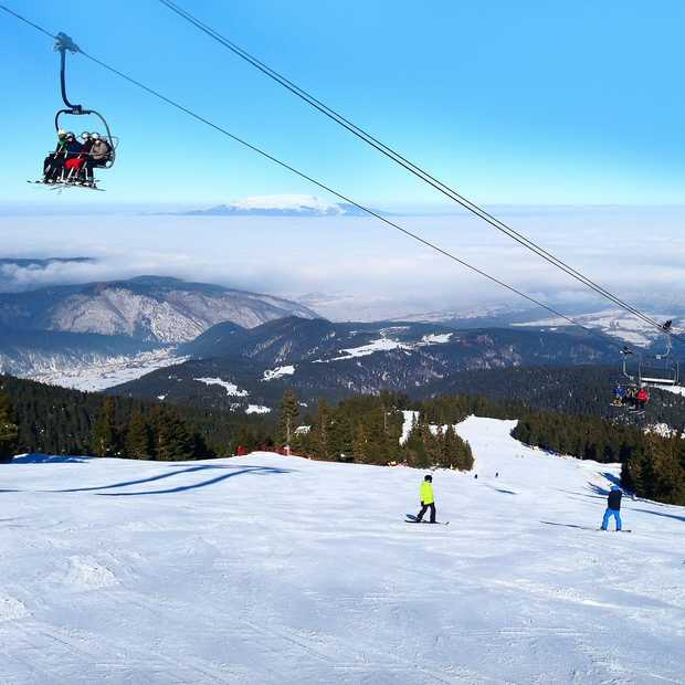 De perfecte winterse combinatie: citytrip én skiën in Bulgarije