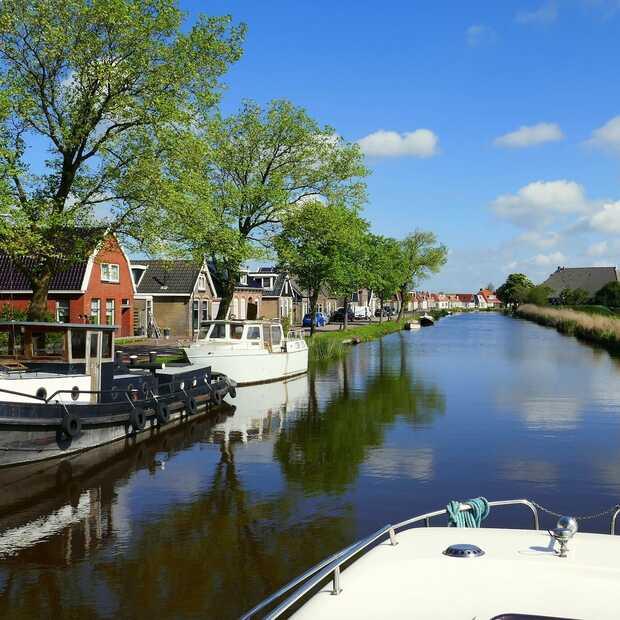 Volledig corona-proof: huur een boot voor een vaarvakantie in Nederland