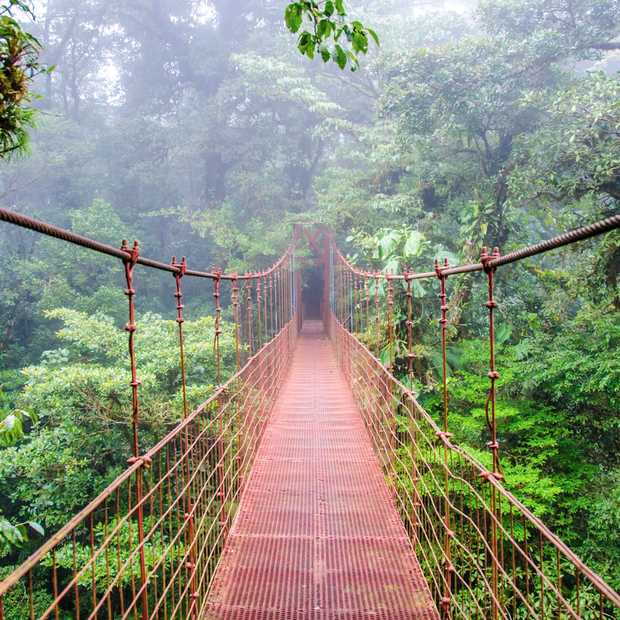 5 must sees in Costa Rica