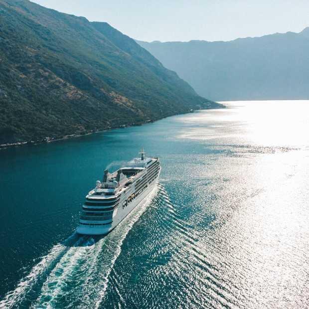 Hij is er weer: een cruise om de wereld in 136 dagen!